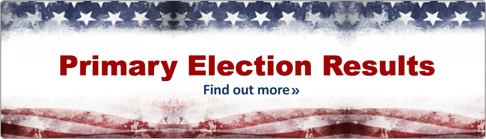 primary Election results _SOTS