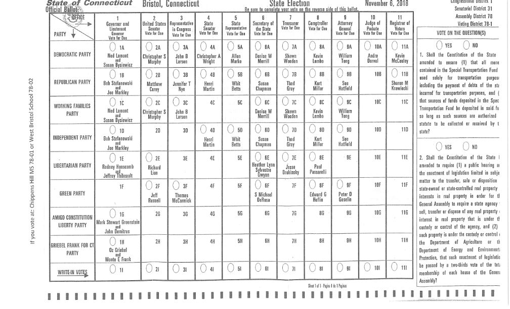 Sample Ballot 78_001